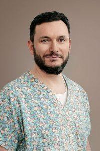 Dr. med. Stephan Kilias
